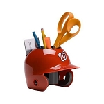 Schutt Washington Nationals Desk Caddy Mini